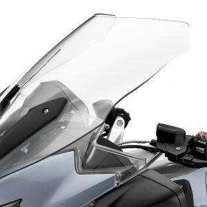 Комфортное ветровое стекло  BMW R 1200 RT 2013-2018 год