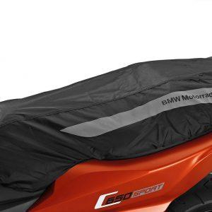 Дождевая накидка для сиденья BMW C 600 / 650 Sport 2011-2018 год