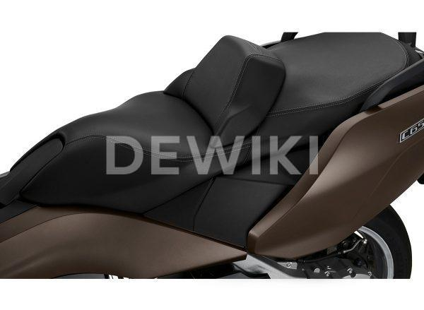 Эксклюзивное сиденье BMW C 650 GT 2011-2018 год