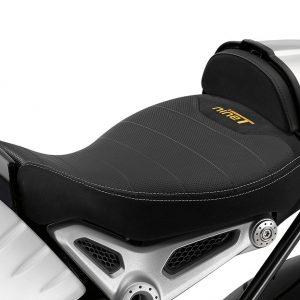 Кастомизированное водительское сиденье BMW R nineT 2013-2018 год
