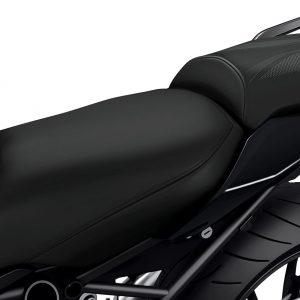Спортивное сиденье водителя BMW R 1200 R / RS 2014-2019 год