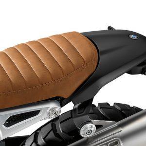 Задняя секция для одноместного сиденья BMW R nineT Scrambler, не для Racer