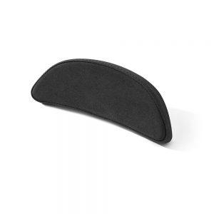 Подушка для крышки заднего сиденья из Алькантары HP BMW R nineT, не для Scrambler и Urban G/S