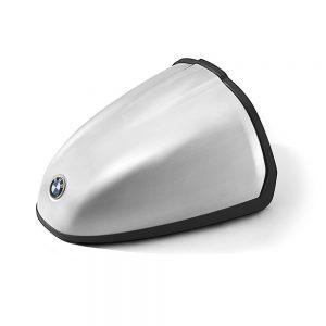 Алюминиевая крышка на место заднего сиденья BMW R nineT / Pure / Racer