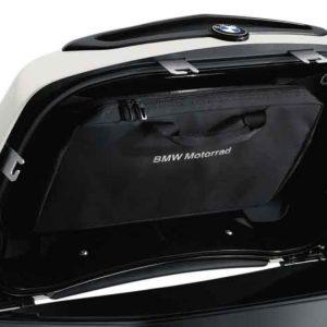 Отделение для хранения вещей в центральном кофре BMW K 1600 GT / GTL 2010-2018 год
