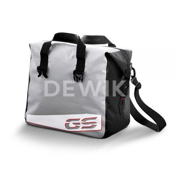 Внутренняя сумка для левого алюминиевого кофра BMW R 1200 / 1250 / F 850 / GS / Adventure