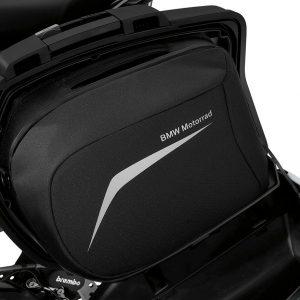 Внутренняя сумка для туристического кофра BMW R 1200 / 1250 / R / RS, левая