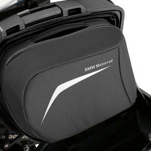 Внутренняя сумка для туристического кофра BMW S 1000 XR 2014-2019 год, левая