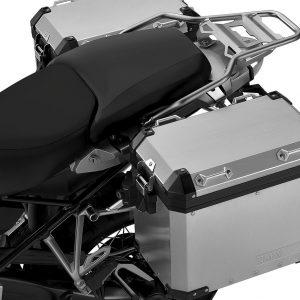 Алюминиевый кофр BMW R 1200 / 1250 / F 850 / GS / Adventure, правый, 36 литра