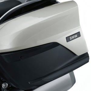 Защитная пленка для верхней части туристических кофров BMW K 1600 GT / GTL / R 1200 RT 2010-2018 год