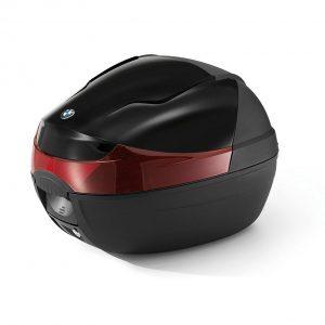 Малый центральный кофр BMW G 310 GS / R / R 1200 / 1250 / R / RS / S 1000 XR, 29 литров, с адаптером крепления