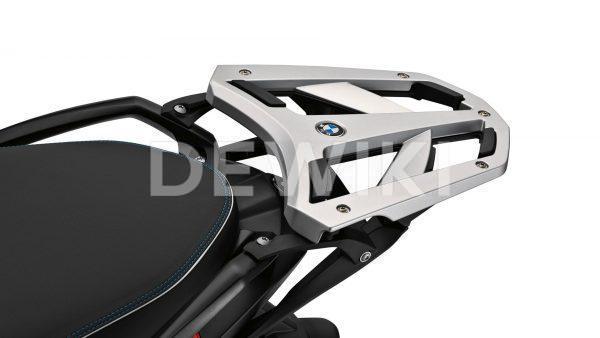 Багажная площадка BMW C 600 / 650 Sport / C Evolution