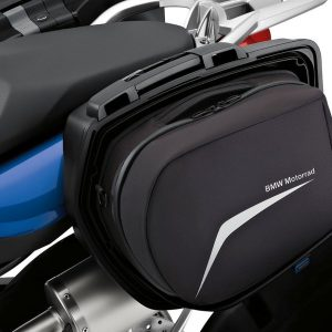 Внутренняя сумка для туристического кофра BMW F 800 GT / R 2012-2017 год, левая
