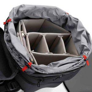 Вставка в сумку на топливный бак 12 литров BMW Motorrad