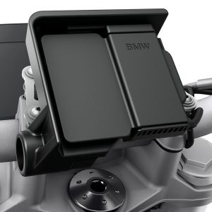Подготовка под GPS BMW R 1200 / 1250 / GS / Adventure