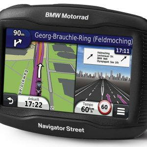 Навигатор Street BMW Motorrad