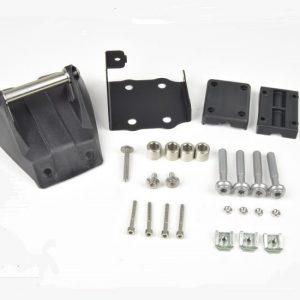 Кронштейн крепления навигатора BMW C 400 GT 2018-2019 год