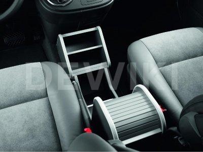 Центральная консоль Volkswagen Multivan (T5)