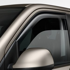 Дефлекторы на двери Volkswagen Transporter (T5) / (T6), передние