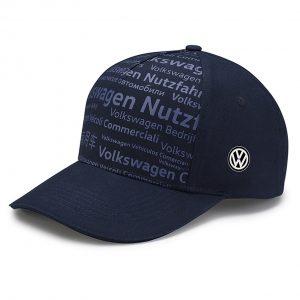 Бейсболка Volkswagen Commercial