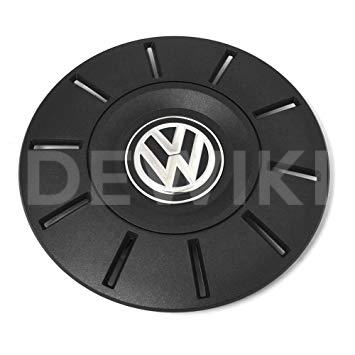 Колёсный колпак R16 Volkswagen Amarok (2H), Black