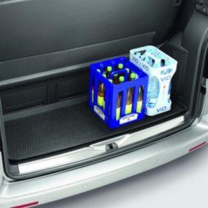 Коврик в багажник Volkswagen Transporter (T5) / (T6)