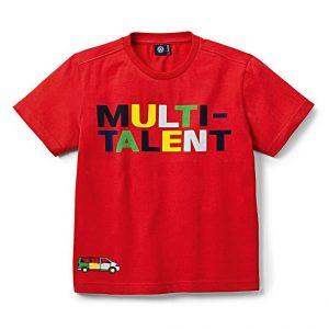 Детская футболка Volkswagen Multi-talent