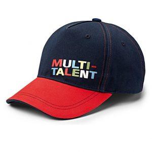 Детская бейсболка Volkswagen Multi-talent