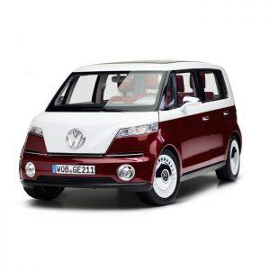 Модель в миниатюре 1:18 Volkswagen Bulli