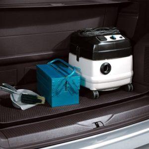 Коврик в багажник Volkswagen Transporter (T5) / (T6), короткая база