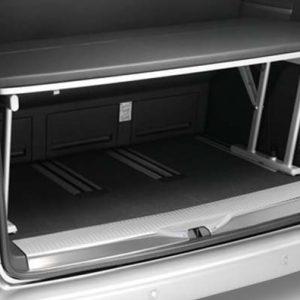 Многофункциональная панель багажника Volkswagen Transporter (T5)