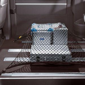 Сетка в багажник Volkswagen Multivan (T6)
