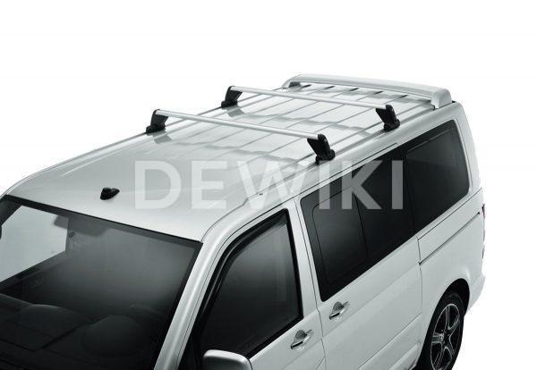 Багажные дуги Volkswagen Transporter T5 / T6