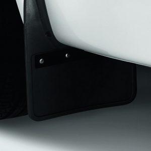 Брызговики задние Volkswagen Transporter (T5) / (T6)