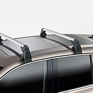 Багажные дуги Volkswagen Touareg (7L)