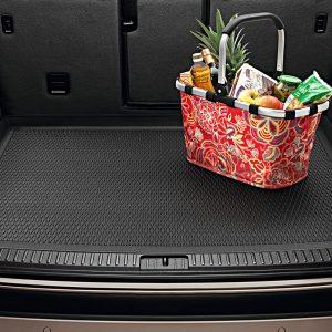 Коврик в багажник Volkswagen Touareg (7P)