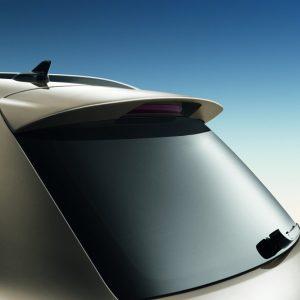 Спойлер крыши Volkswagen Touareg (7P)