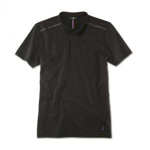 Мужская рубашка-поло BMW M, Black Styling