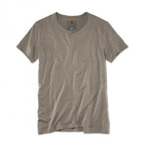 Мужская футболка BMW i, Taupe