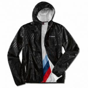 Куртка-дождевик BMW M Motorsport, Black