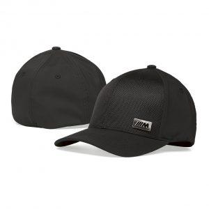 Бейсболка унисекс BMW M, Flexfit, Black