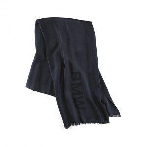 Летний шарф BMW унисекс, Dark Blue