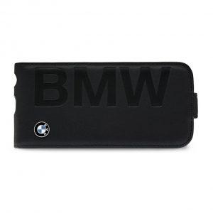 Чехол-флип BMW для iPhone 6, Black