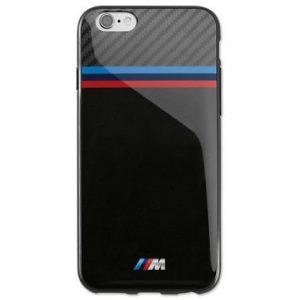 Чехол BMW M для iPhone 7, под карбон
