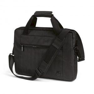 Сумка для документов и ноутбука BMW, Black