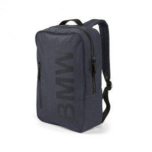 Рюкзак BMW Modern, Blue / Black