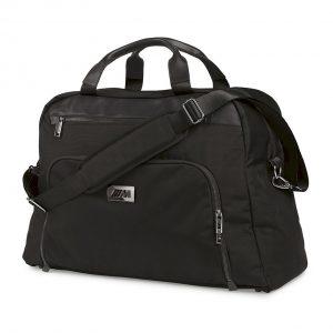 Дорожная сумка BMW M, 38 литров, Black