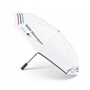 Складной зонт BMW Motorsport, White