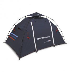 Палатка BMW M Motorsport, Black Blue