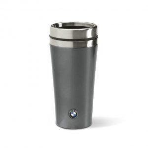 Термокружка BMW Tumbler, Grey